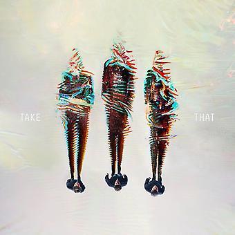 Take That - III [CD] USA import