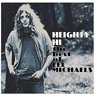 Lee Michaels - Heighty Hi-the Best of Lee Michaels [Vinyl] USA import