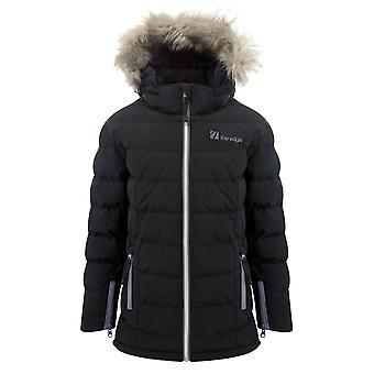 The Edge Kids' Serre Insulated Snow Jacket Black