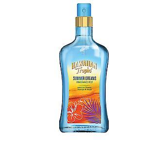 1 Summer Dreams Fragrance Mist 100 ml voor vrouwen