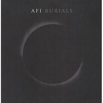 A.F.I. - Burials [Vinyl] USA import