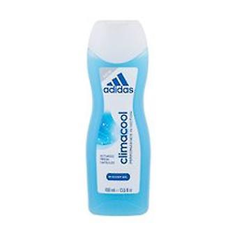 Adidas - Żel pod prysznic Climacool Woman - 400ML