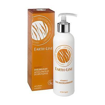 Express Bronzer, Vitamin E 200 ml