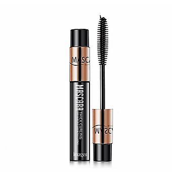 Fiber Eyelash Mascara Extension Makeup - Waterproof