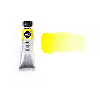 Art Philosophy Watercolor Tube Lemon Yellow
