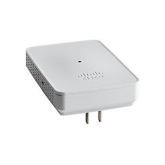 Cisco cbw142Acm 2X2 Wave 2 Mesh Extender جدار مخرج
