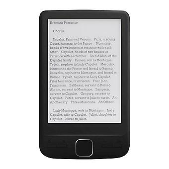 Ultra Subțire, 4.3 Inch Oed E-ink Ecran-digital E-book Reader