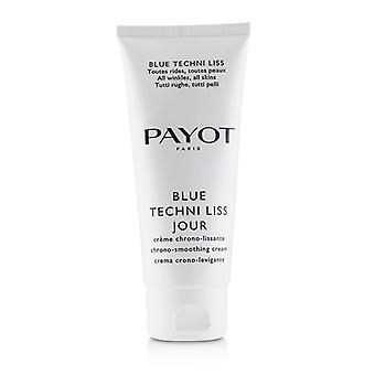 Payot blu Techni Liss Jour Chrono-Smoothing Cream (salone dimensione) 100ml/3,3 once