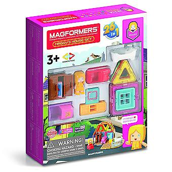 Magformers Maggy's House