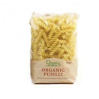 Organico - Org Fusilli (Spirals) 500g