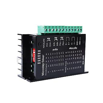 Tb6600 Upgrade Stepper Motor Driver- S109aftg For Nema23 Motor 2phase 4a Cnc Router Controller For 3d Printer