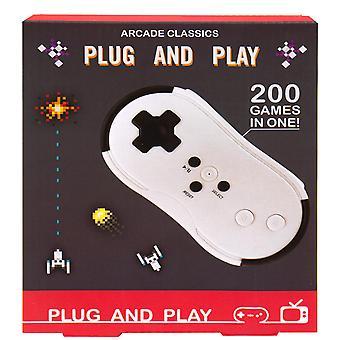 Controlador de mano Plug & Play