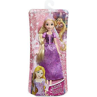 Disney Prinzessin Royal Schimmer Rapunzel Kinder Spielzeug