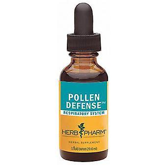 Herb Pharm Pollenverteidigung, 2 Oz