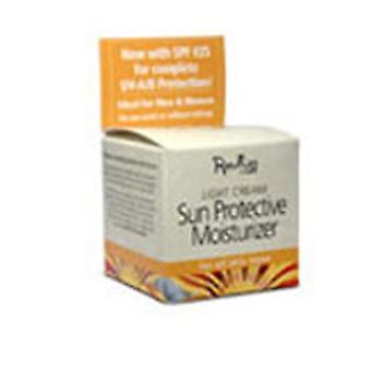 Reviva Sun Protection Moisturizer, SPF25 1.5 FL Oz