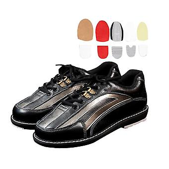 Menăs Changable Sole Bowling Shoes Cu Skidproof Sole Sneakers