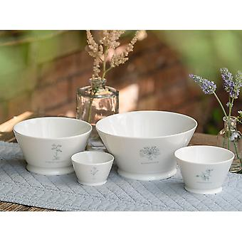 Mary Berry Serve Bowl Extra Small Forget Me Not 8cm MBGFBOWLXSML
