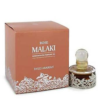 Swiss Arabian Rose Malaki Por Swiss Arabian Concentrated Perfume Oil 1 Oz (mujeres) V728-548645