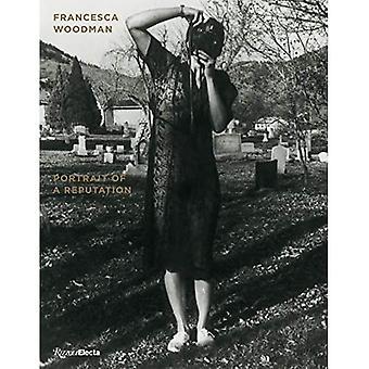 Francesca Woodman: Maineen muotokuva