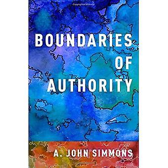 Grenzen van autoriteit