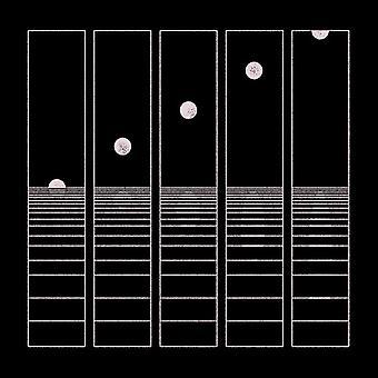 Circles Around the Sun - Let It Wander [Vinyl] USA import