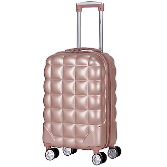 Flight knight bubble cabin case hold luggage full set ryanair easyjet approved