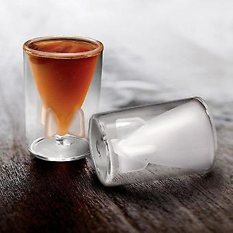 Bombs Away Shot Glasses