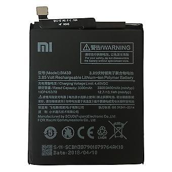 BM3B 3300mAh ليثيوم البوليمر البطارية ل Xiaomi مي ميكس 2 / مي ميكس 2S