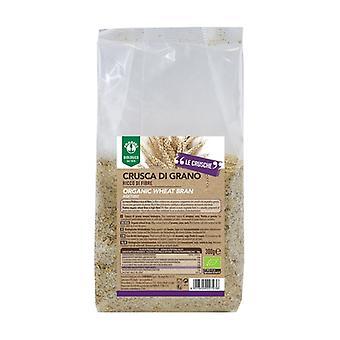 Soft wheat bran None