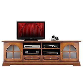 Sturdy and elegant TV-holder Base