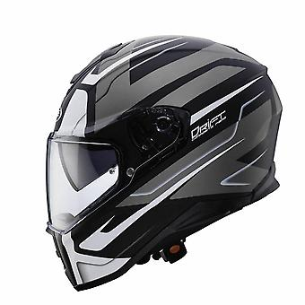 Caberg Drift Shadow Anthracite Full Face Motorcycle Helmet Matt Black