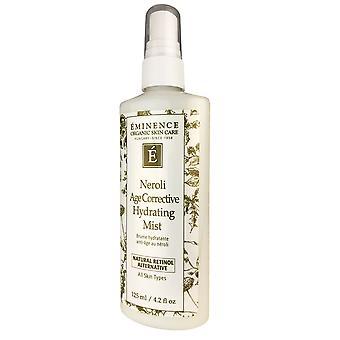Eminence neroli age corrective hydrating mist 4.2 oz for all skin types