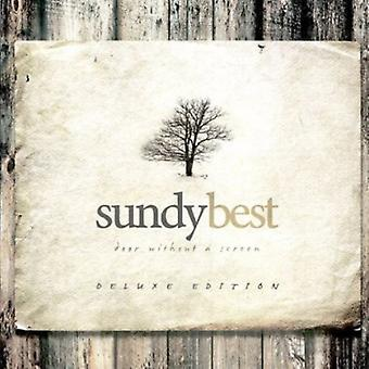 Sundy Best - Door Without a Screen: Deluxe Edition [CD] USA import