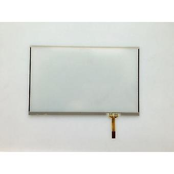 7 Inch Touch Screen Panel With 4 Pins