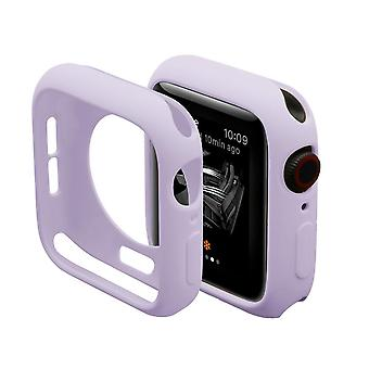 Watch Cover Case Apple Watch Scratch Pinkycolor Colorful Soft Cases
