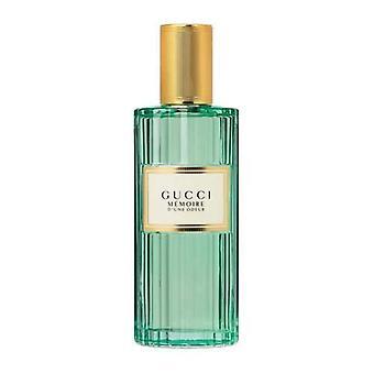 Gucci Memoire D'Une Odeur Eau de parfum spray 60 ml