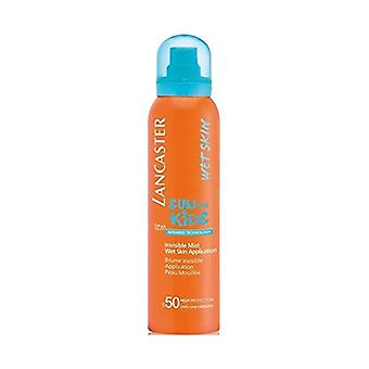 Lancaster Sun for Kids Wet Skin Invisible Mist SPF50 125ml