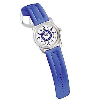Scout montre enfant apprentissage primario bleu garçons Watch 280306001
