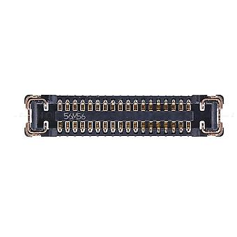 Front Camera FPC Connector Motherboard for Apple iPhone 6s 6s Plus Connection Flex Spare Part
