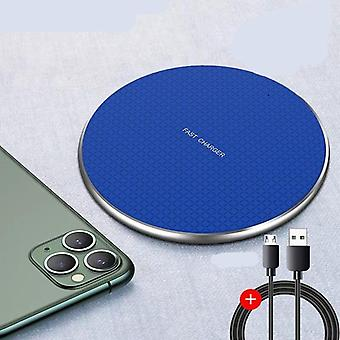 Wireless Charger For Smart Mobile Phone