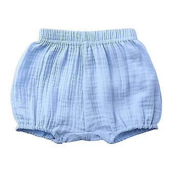 Szorty z elastycznej bawełny
