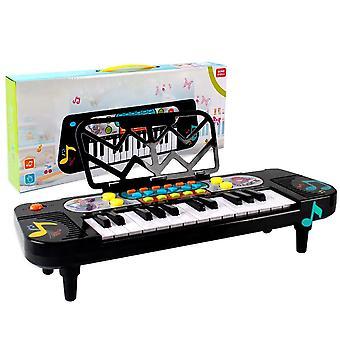 Beginner Learning Classical Musical Instrument (black)