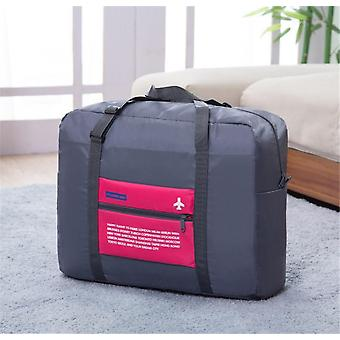 Waterproof Duffle Travel Bag With Large Capacity - Travel Handbags