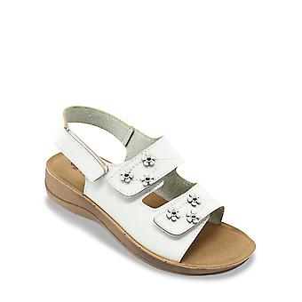 Chums Ladies Twin Opening Sandal