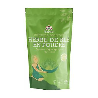 Wheatgrass powder EU - BIO - 125g 125 g of powder