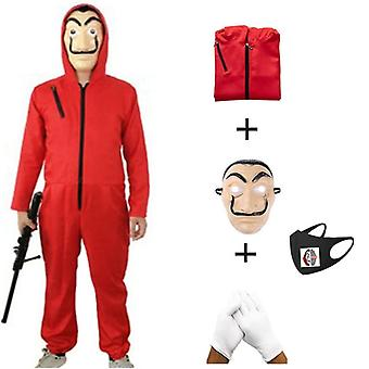 Halloween Cosplay Costume
