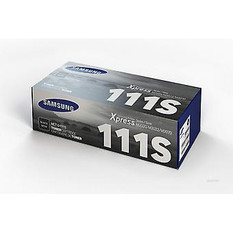 Samsung su810a mlt-d111s toner cartridge, black, pack of 1 standard