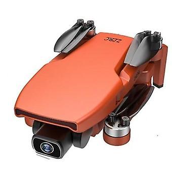 Gps дрон с 5g Wifi Fpv 4k Hd Двойная камера, Brushless Flow Rc квадрокоптер