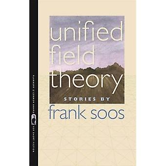フランク・スースによる統一フィールド理論 - 9780820335186 ブック