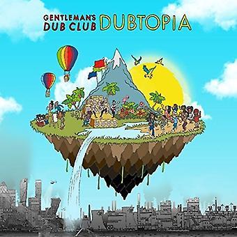Gentleman's Dub Club - Dubtopia [CD] USA import